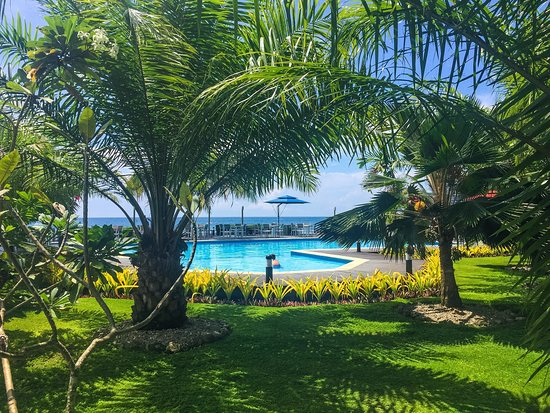 Heritage Park Hotel Honiara: photo0.jpg