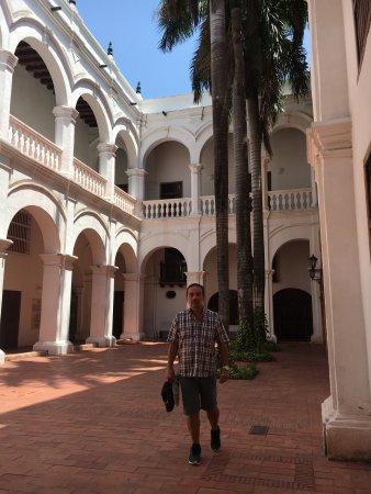 Museo Histórico de Cartagena de Indias: photo0.jpg
