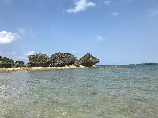 photo3.jpg - Picture of Hamahiga-jima Island, Uruma ...