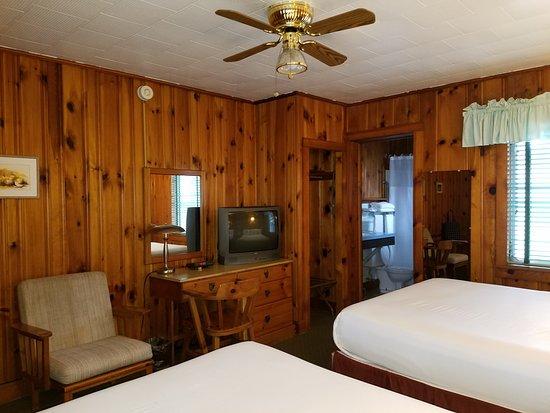 Bilde fra Big Lynn Lodge