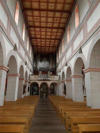 Sankt Pelagius-Kirche