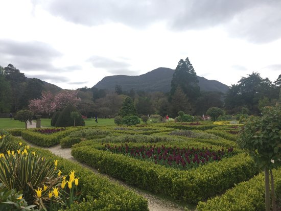 Muckross House, Gardens & Traditional Farms: photo0.jpg