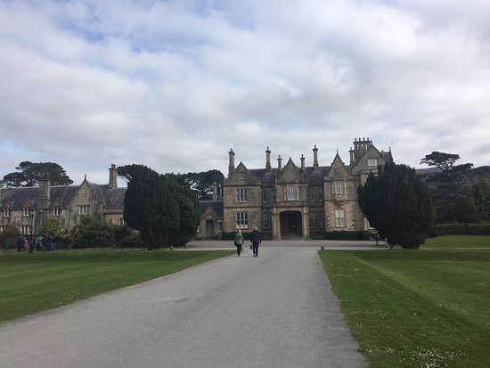 Muckross House, Gardens & Traditional Farms: photo1.jpg