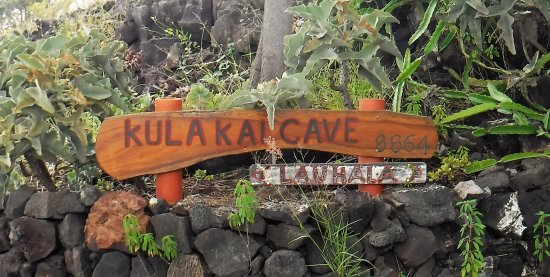 Ocean View, HI: Kula Kai Caverns