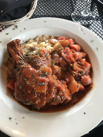 Westerville, OH: osso buco