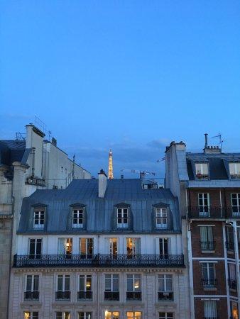 Meliá París Champs Elysées : photo3.jpg