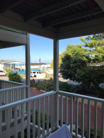 Cottesloe Waters Executive Apartments