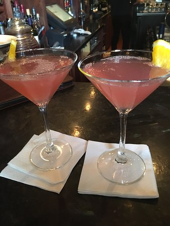 Bordentown, NJ: Outstanding drinks and dinner