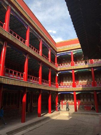 Potala Palace (Putuo Zongcheng Temple): photo9.jpg