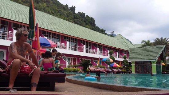 Cookies Hotel: Pool