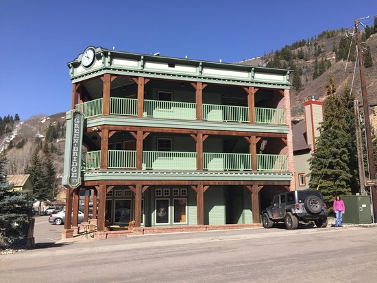 Red Cliff, CO: photo0.jpg