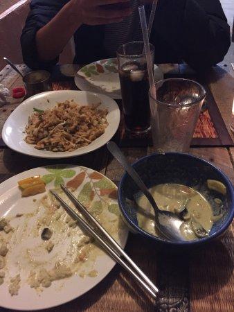 Thai Restaurant San Jose