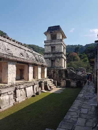 National Park of Palenque: photo1.jpg