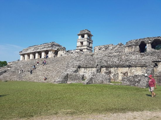 National Park of Palenque: photo2.jpg