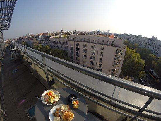 Novum Hotel Kronprinz Berlin Tripadvisor