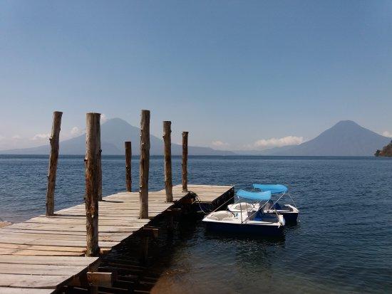 Hotel La Riviera de Atitlan: 😍😍😍😍😍