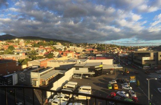 BEST WESTERN Hobart Photo