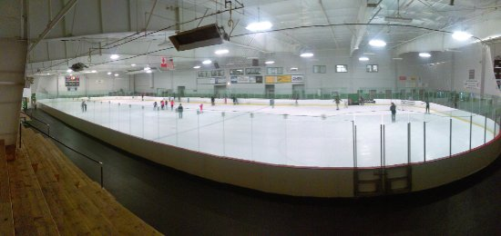 York City Ice Arena