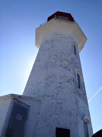 Peggy's Cove, Canada: Lighthouse