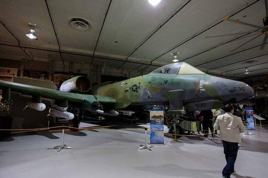 Hangar Picture Of Cradle Of Aviation Museum Garden City