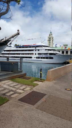 Star of Honolulu - Dinner and Whale Watch Cruises: 20170416_112422_large.jpg
