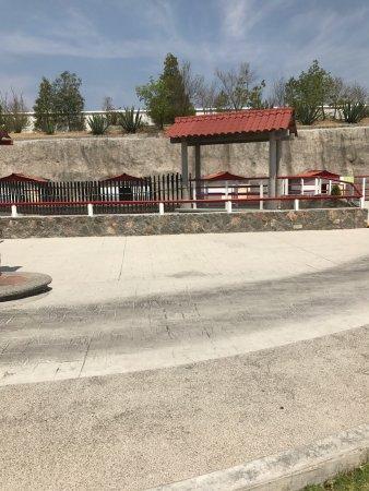 Contepec, Mexico: Mundo Granjero & Zoo