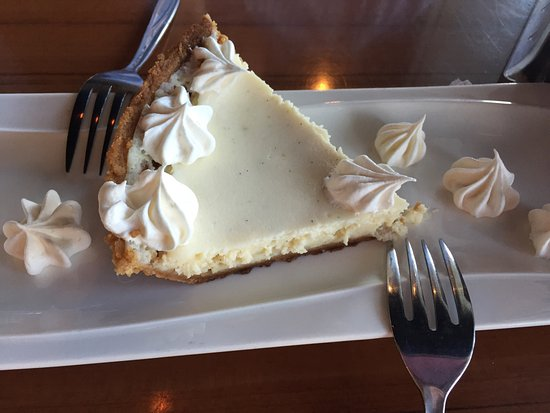 North Miami, FL: Key Lime Pie