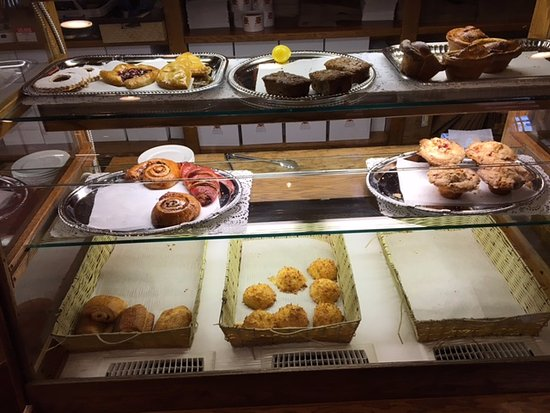 Dublin, OH: Pastries!!!