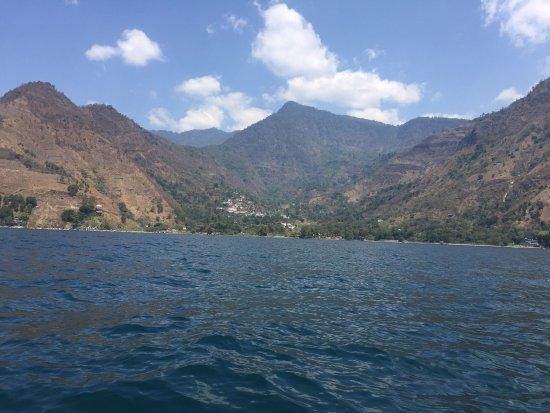 Lake Atitlan, Γουατεμάλα: photo1.jpg