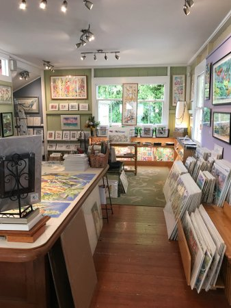 Makawao, HI: The main room in the back which has EVERYTHING in it