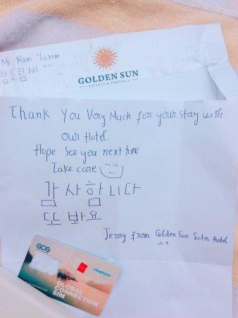 Golden Sun Suites Hotel: photo1.jpg