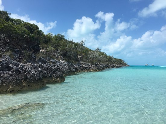 ‪Exuma Water Tours - Four C's Adventures‬