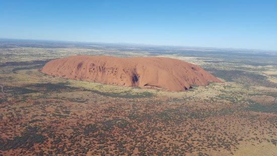 Yulara, Avustralya: 20170413_100928_large.jpg
