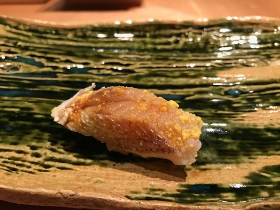 San Mateo, Californie : Incredible Extended Omakase on 2/15/2017