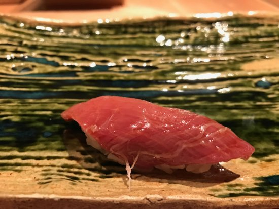 San Mateo, Californien: Incredible Extended Omakase on 2/15/2017