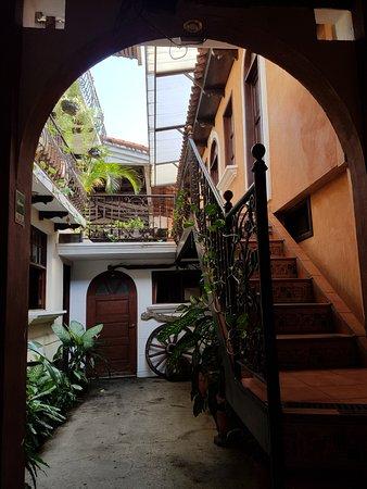 Hotel Villa Florencia Centro: Hotel