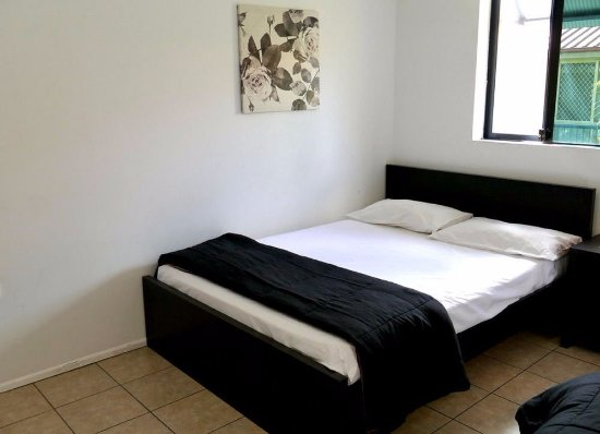 Arrival Accommodation Centre: Double Bed Room