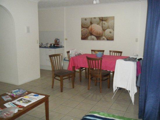 Olympus Apartments Photo