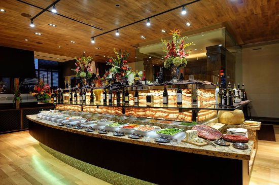 Join us at Fogo de Chão® Minneapolis, a downtown landmark located in the famous Hennepin Theatre District at City Center. Fogo de Chão is an authentic Brazilian Steakhouse (Churrascaria) that has been setting the standard in Brazil for the past 36 years.