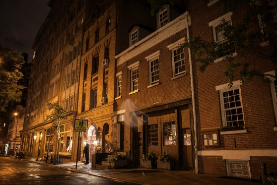 New York Ghost Tours
