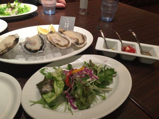 Gumbo & Oyster Bar Yokohama Sogo : photo5.jpg