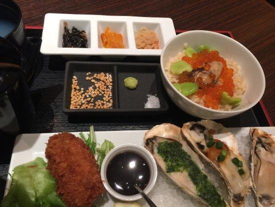 Gumbo & Oyster Bar Yokohama Sogo : photo7.jpg