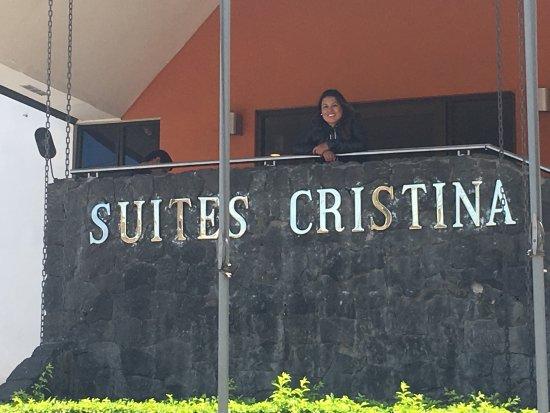 Apartotel Suites Cristina : photo0.jpg