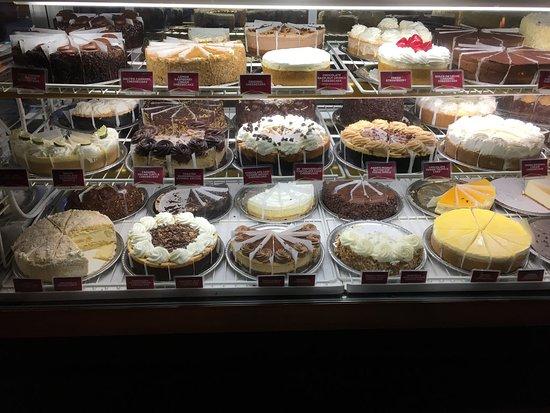 The Cheesecake Factory San Antonio 7400 San Pedro Ave