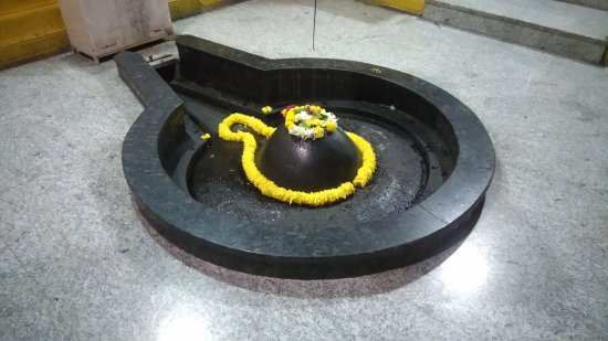 Shri Wagheshwar Temple