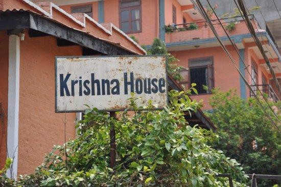 Krishna's House: photo1.jpg