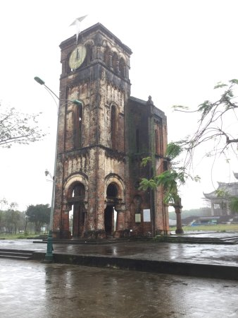 The Shrine of Our Lady of La Vang : photo0.jpg