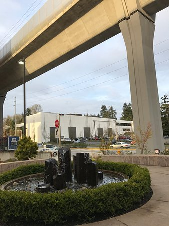 Hampton Inn and Suites Seattle-Airport/28th Ave : photo9.jpg