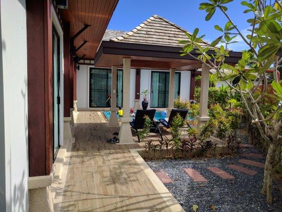 Rawai Vip Villas Review