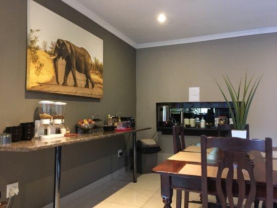 Kempton Park, South Africa: Lugar sensacional!